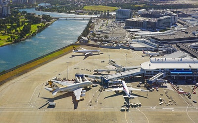 Sydney Airport: the Trans-Tasman opportunity?