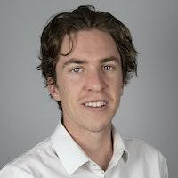 Alex Gluyas