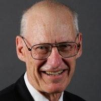 Stephen Grenville
